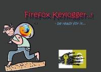 firefox-keylogger